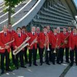 Swiss Military Small Band in Asia per la Festa nazionale