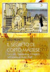 il segreto di Corto Maltese