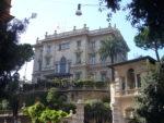 Roma: conferenza presso l'Istituto Svizzero